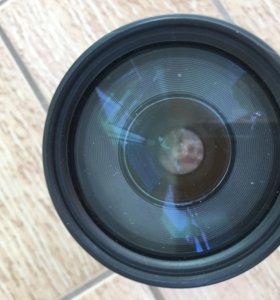 Canon 75-300 1:4-5.6 II usm