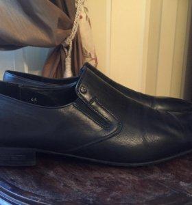 Мужские туфли Mario Bruni