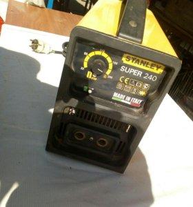 Сварочный аппарат stanley super 240