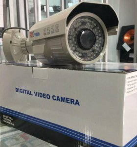 Камера уличная PROvision PVF-IR700 ULTRA (2.8-12)