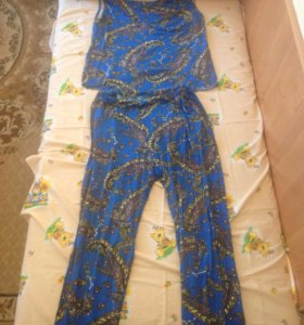женский костюм 54-56р