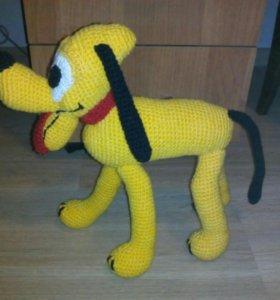 Собака Плуто