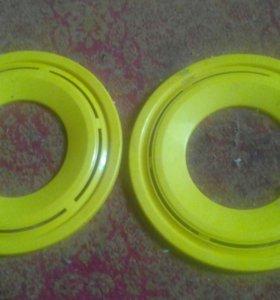 Метательные диски