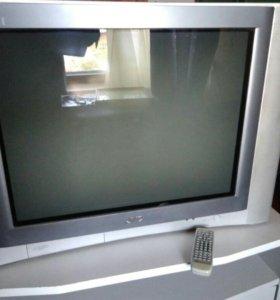 Телевизор JVC д 72