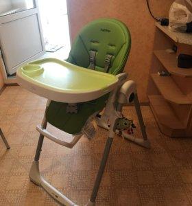 Peg perego стульчик для кормления