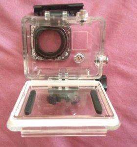 Аквабокс, аква бокс для экшн камеры go pro 4
