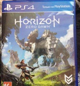Игра для PlayStation4