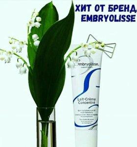Молочко крем концентрат Embryolisse