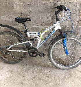 Продам велосипед FORWARD TSUNAMI