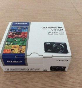 Фотокамера Olympus VR-320