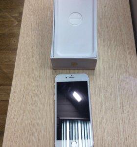 Айфон 6s на 16 Гбайт
