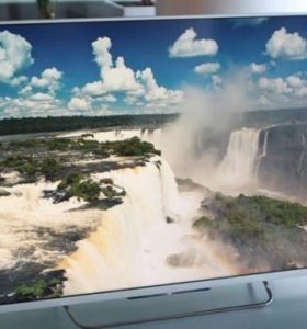 Шикарный телевизор Sony 50 диагональ (127см)