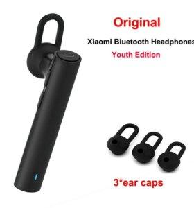 Гарнитура Xiaomi Mi Bluetooth Headset Youth Editio