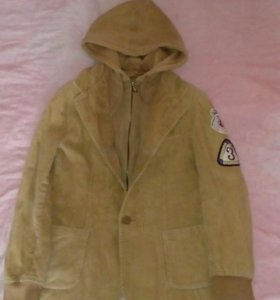 Курточка-педжак