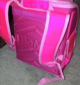 Рюкзак трансформер для девочки