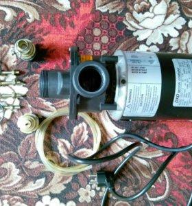 Двигатель в сборе с помпой ( насос ) DXD-1
