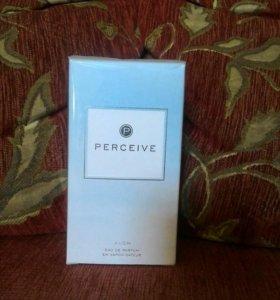 """Парфюмерная вода """"Perceive"""""""