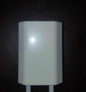 Зарядное устройство Аpple USB Power Adapter