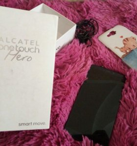Alcatel one touch Hero