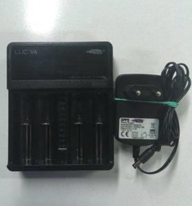 Зарядное устройство для 18650