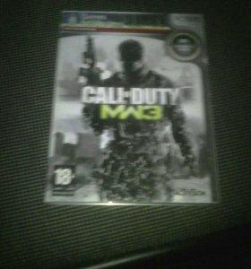 CALLofDUTY Modern Warfare 3