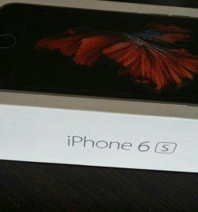 Айфон S6