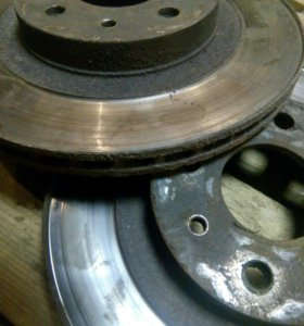 Тормозной диск( 2 шт.)