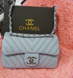 Сумка люкс Chanel