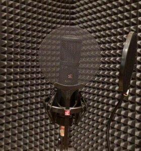 Студийный микрофон Se electronics 2200a II C