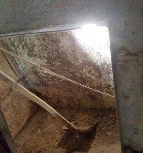 Продам бункер под зерно