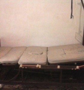 Ортопедическая кровать для лежачего больного