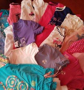 Кофты и юбки от 6 до 10 лет