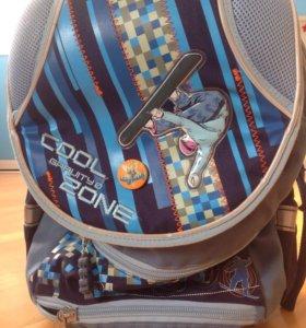 Рюкзак школьный Mike&Mar