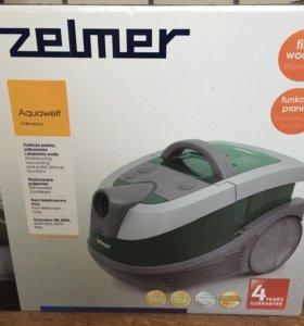 Моющий пылесос Zelmer
