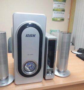 Комплект акустики BBK MA-1000S
