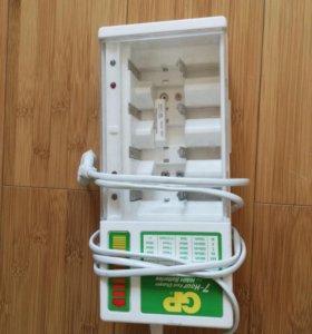 Зарядное устройство GP