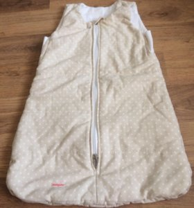 Спальный мешок унисекс, утеплённый