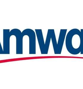 Продукция компании Амвей