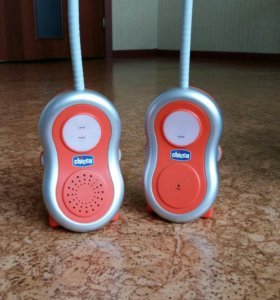 Радио-няня