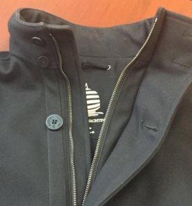 Куртка бушлат 50 р-р