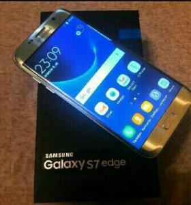 Samsung Galaxy edge S7