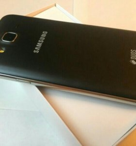 Samsung galaxy j 5 black