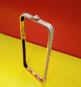 Бампер на iPhone 5s