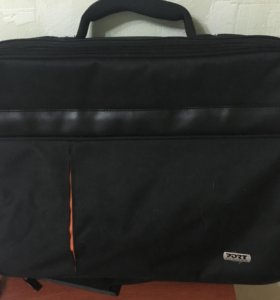 Новая сумка под ноутбук