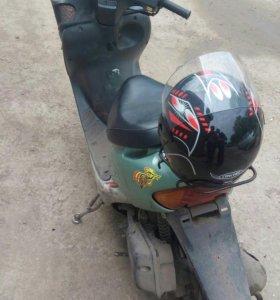 Honda dio cesta Af34