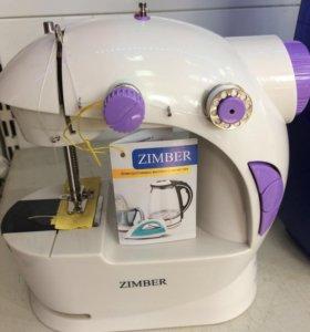 Швейная машинка Zimber