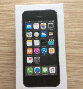Айфон 5s, 16g