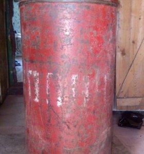 Газовый балон 40 литров
