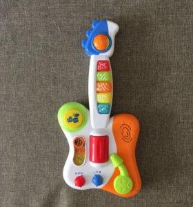 Игрушка музыкальная