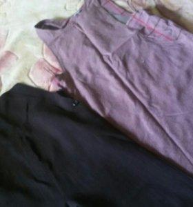 Одежда для беременности, 48р-р